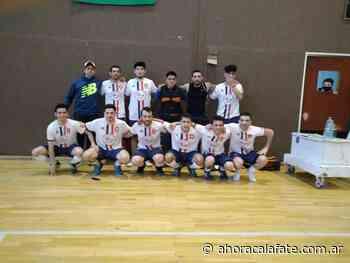 El Calafate y El Chalten siguen adelante en el Campeonato Argentino de Hockey Pista - FM Dimensión - El Calafate