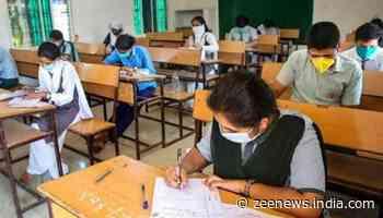 MAHA TET 2021 exam postponed to October 31, check details here