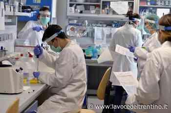 Coronavirus: nessun decesso ma aumentano i ricoveri. Superate le 730 mila vaccinazioni - la VOCE del TRENTINO