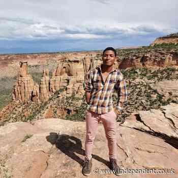 Daniel Robinson: Everything we know about geologist missing in Arizona desert under bizarre circumstances