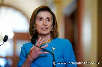 Pelosi chides Republicans for not voting on the debt limit: 'Why should Democrats always come to the rescue?'