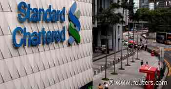 StanChart says Evergrande crisis doesn't dent enthusiasm for China - Reuters