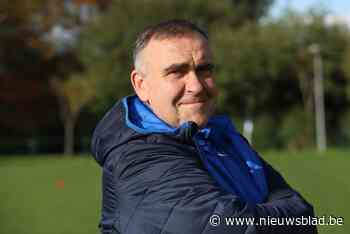 """Ronny Houben (FC Doomkerke): """"Dit hadden we wel eens nodig"""" - Het Nieuwsblad"""