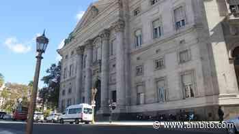 El Banco Nación brindó asistencia financiera por $570.000 millones desde el inicio de la pandemia - ámbito.com