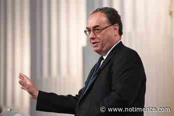 R.Unido.- El Banco de Inglaterra mantiene tipos y espera que la inflación llegue al 4 por ciento en el cuarto trimestre - www.notimerica.com