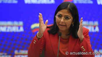 """Caracas denuncia que el """"ataque"""" contra el sistema informático del Banco de Venezuela fue gestado en EE.UU. - RT en Español"""