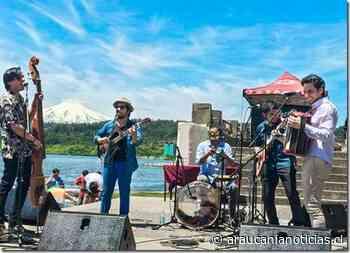 Este sábado 25 de septiembre Centro Cultural Municipal de Villarrica presenta: Los Lengua´e Trapo - Araucanía Noticias Temuco