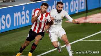 LaLiga solicita el aplazamiento de los partidos Real Madrid-Athletic Club y  Granada-Atlético de Madrid