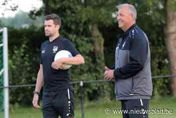 """Nigel Smith (FC Meulebeke): """"We hebben een zeer leergierige bende"""""""