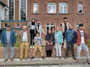 Omarmers in Tielt: dienstverlening aan kansarmen - Kerknet