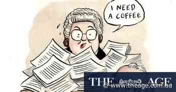 Coffee family legal fight grinds on
