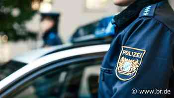 Polizist in Naila nach Angriff schwer verletzt - BR24
