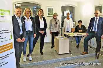 "Geroldsgrün - Projekt ""Nachbarn für Nachbarn"" legt los - Frankenpost"