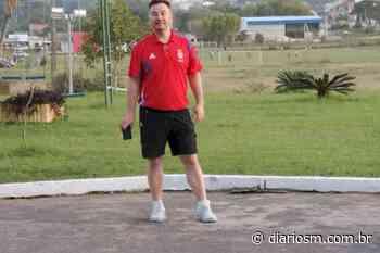 Técnico da Sérvia ministra palestra e curso de basquete em Santa Maria - Diário de Santa Maria