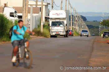 Parcelamento de solo em Santa Maria será discutido on-line - Jornal de Brasília