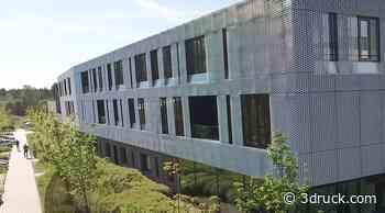 Hauptsitz der EOS GmbH Electro Optical Systems wird wegen Corona derzeit nicht ausgebaut - 3Druck.com