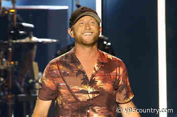 Patience Is the Key for Cole Swindell on 'Some Habits' [Listen]