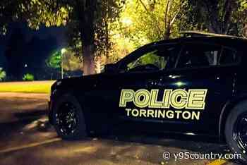 Torrington Police Looking for Man Who Fired Gun During Street Fight