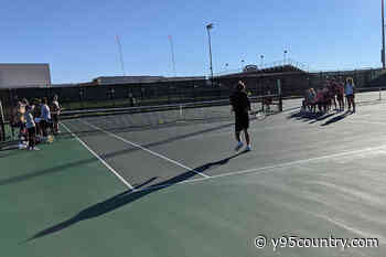 Laramie Tennis is Ready for the State Championships