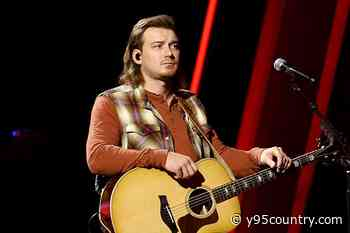 Morgan Wallen's Manager Explains Where $500K Donations to Black Organizations Went