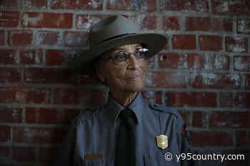 Meet the Oldest National Park Service Ranger Who Just Turned 100