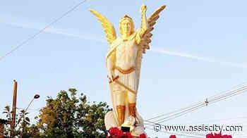 Carreata em louvor a São Miguel Arcanjo ocorre neste domingo em Assis - Assiscity