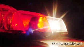 Homem é preso após furtar duas barras de ferro em Assis - Assiscity