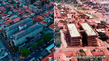 Hospital Regional comemora 30 anos de atendimento em Assis e região - Assiscity