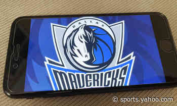 Mavericks part ways with research director Haralabos Voulgaris