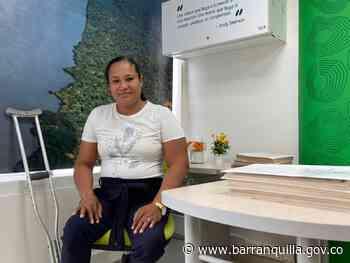 Elexida Castillo Navarro – Alcaldía de Barranquilla - Alcaldía de Barranquilla