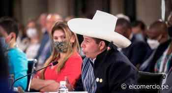 Concretando el pensamiento concreto del presidente Castillo - El Comercio Perú
