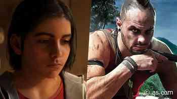 Far Cry 6: ¿Es Diego Castillo el villano de Far Cry 3? Antón Castillo responde - AS