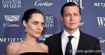 Angelina Jolie y Brad Pitt se pelean ahora por su castillo francés (sí, en el que se casaron) - Quién