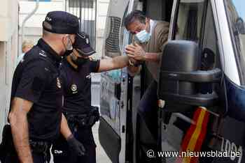 Ze zouden samen oud worden in Spanje, tot zijn stoppen doorsloegen: ex-cafébaas schuldig aan moord op kapster Riet