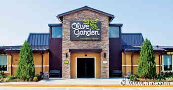 Sunday is no longer a throwaway sales day for Darden Restaurants