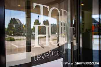 Cultuurcentrum zoekt foyeruitbater voor komende tien jaar (Torhout) - Het Nieuwsblad