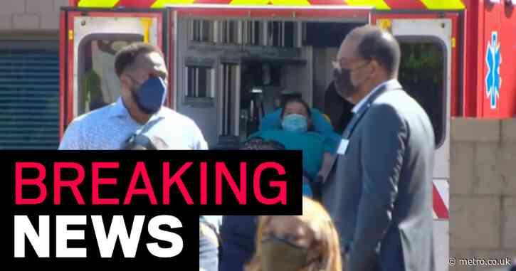 Nine people shot, multiple injured in mass shooting at Kroger supermarket in Memphis