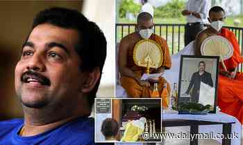 Sri Lankan shaman who claimed he could end the country's covid outbreak dies of coronavirus