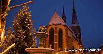 Deidesheimer Advent abgesagt - Deidesheim - DIE RHEINPFALZ - Rheinpfalz.de
