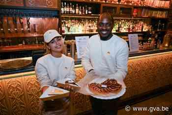 Smaakmeesters laten je drie dagen lang proeven van de stad - Gazet van Antwerpen