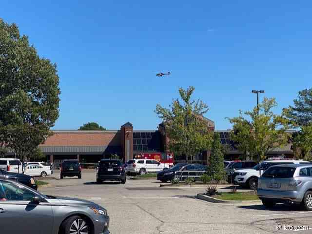 Collierville, TN Kroger shooting kills 1, injures 12; shooter dead