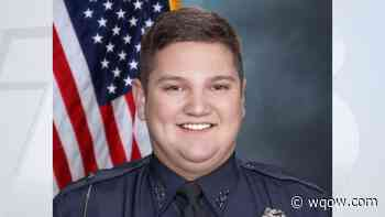 Fond du Lac officer, 26, dies of coronavirus complications day after child is born - WQOW TV News 18