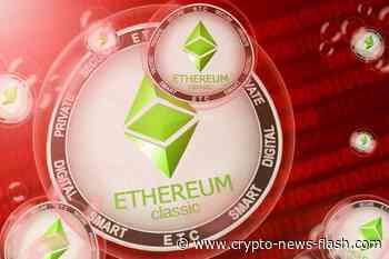 ETC-Genossenschaft steigt aus Ethereum Classic Treasury-Vorschlag aus - Crypto News Flash