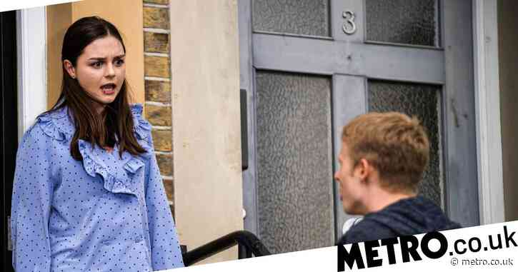 EastEnders spoilers: Bobby Beale takes a huge risk with Dana – with terrible results