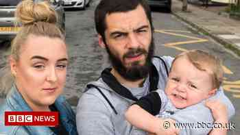 Covid debt: A baby, job loss - and now eviction