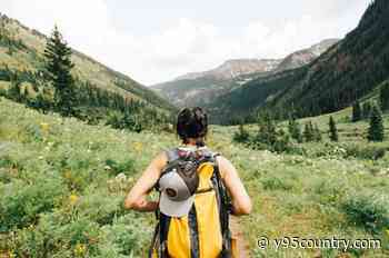 Wyoming Hike Shows Up On List of Best Fall 2021 Hikes in North America
