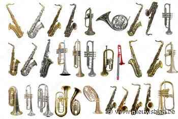 Er zit 'muziek' in het 'Eetfestijn' van Fanfare Sint-Amor Kortenaken - Het Nieuwsblad