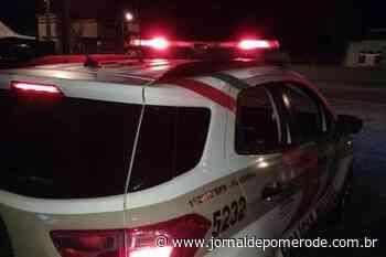 Dois casos simultâneos de Lei Maria da Penha são registrados em Indaial - Jornal de Pomerode