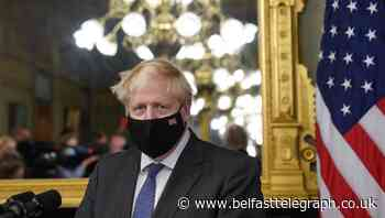PM abandons plans for Northern Ireland-Scotland crossing project