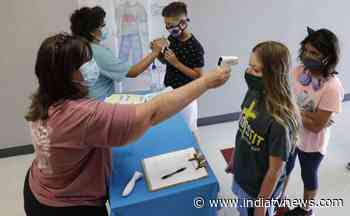 Is the delta variant of the coronavirus worse for kids? - India TV News